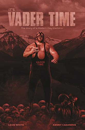 Vader Time: KINDLE EBOOK EDITION