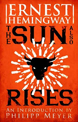 The Sun Also Rises(Hemingway Library entation ebook)