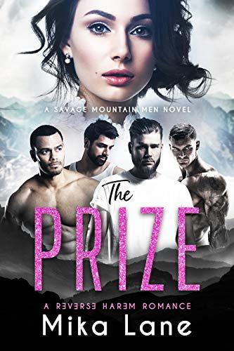 The Prize (Savage Mountain Men #4)