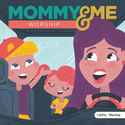 Mommy and Me Worship, Vol. 1 CD