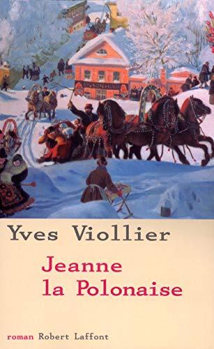 Jeanne la Polonaise