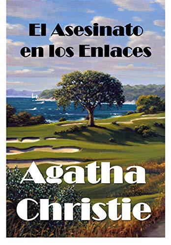 El Asesinato en los Enlaces: The Murder on the Links, Spanish edition
