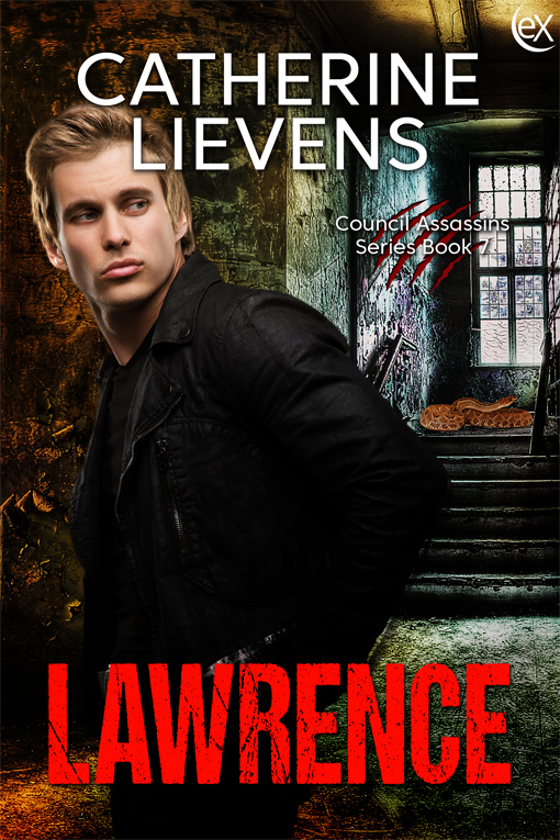 Lawrence (Council Assassins, #7)