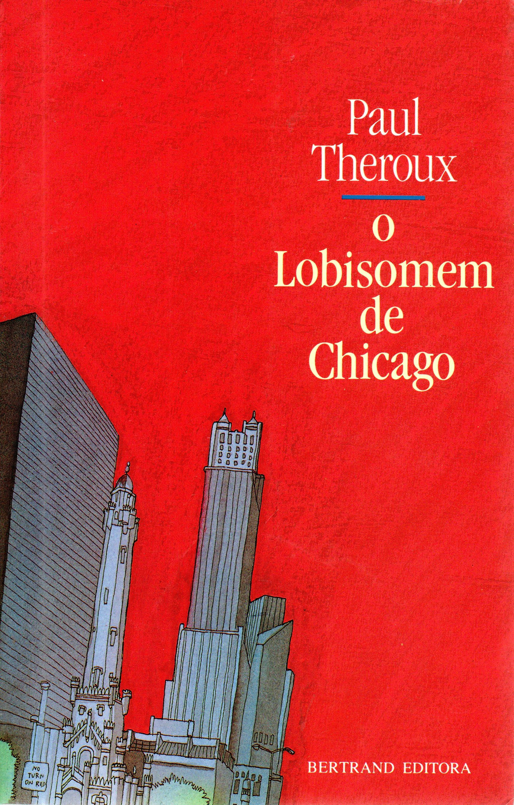 O Lobisomem de Chicago