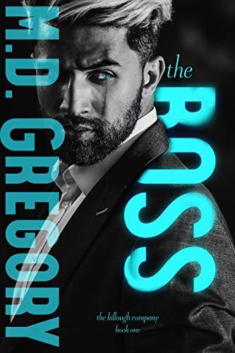 The Boss (The Killough Company, #1)