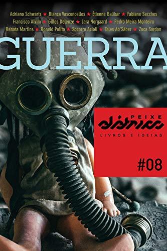 Peixe-elétrico #08: Guerra