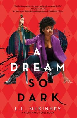 A Dream So Dark (Nightmare-Verse, #2)
