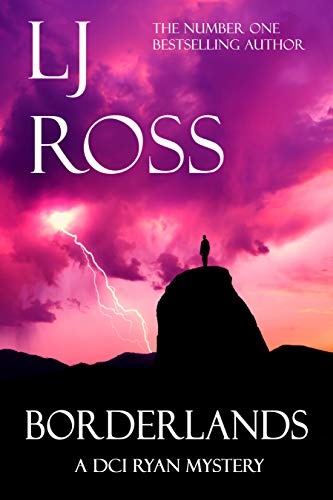 Borderlands (DCI Ryan Mysteries #14)