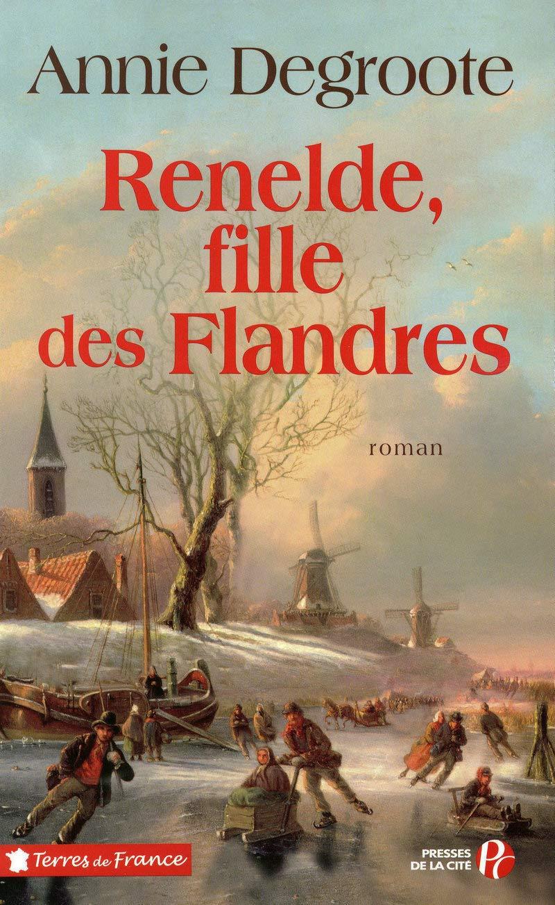 Renelde, fille de Flandres