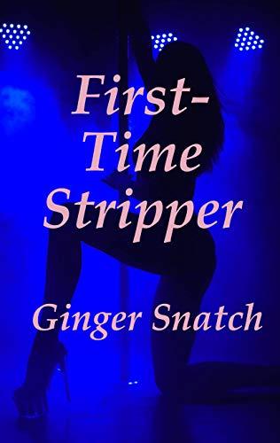First-Time Stripper