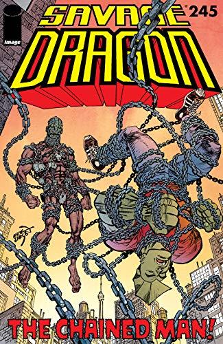 Savage Dragon #245