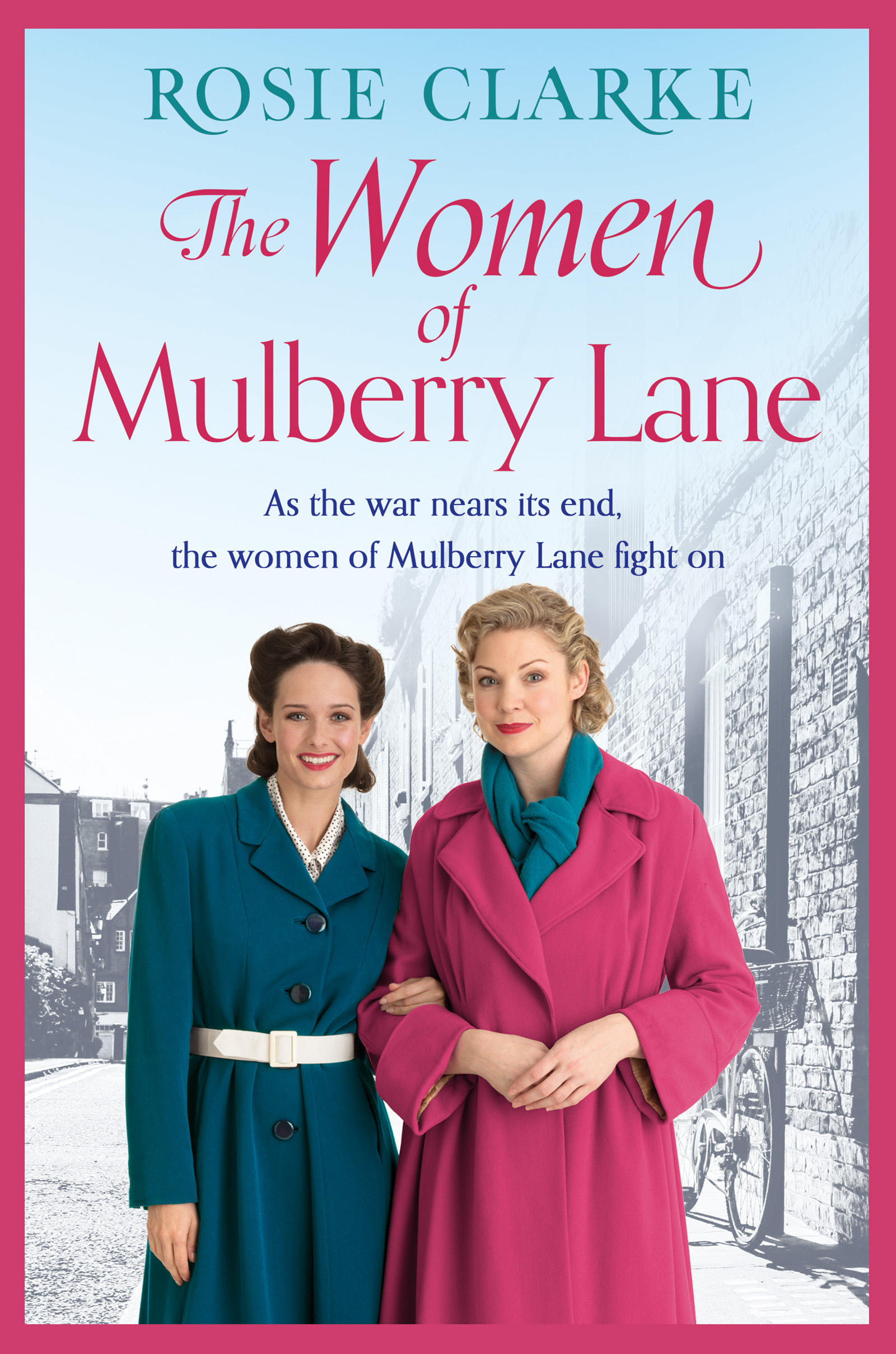 The Women of Mulberry Lane (Mulberry Lane #5)
