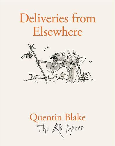 Deliveries from Elsewhere