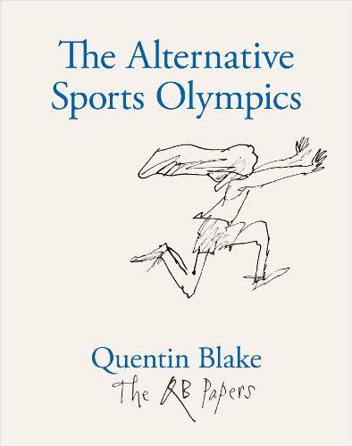 The Alternative Sports Olympics