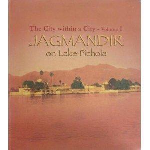 Jagmandir On Lake Pichola
