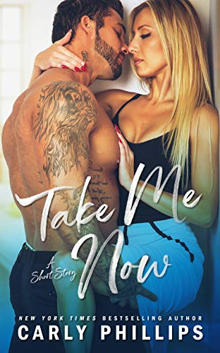 Take Me Now (The Knight Brothers #3.5)