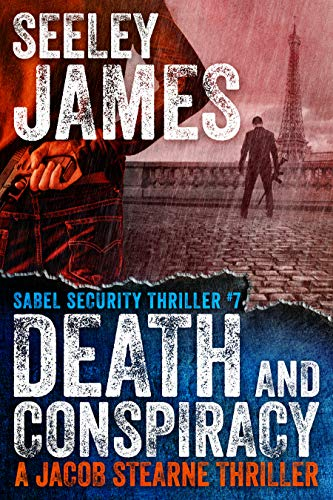 Death and Conspiracy (Sabel Security #7)