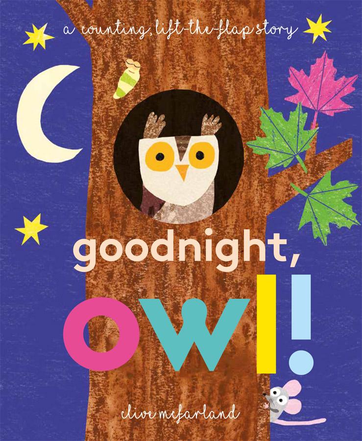 Goodnight, Owl!