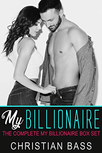 My Hot Billionaire: A Billionaire Romance Series