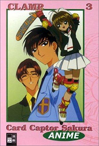 Card Captor Sakura Anime 03.