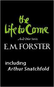 Arthur Snatchfold