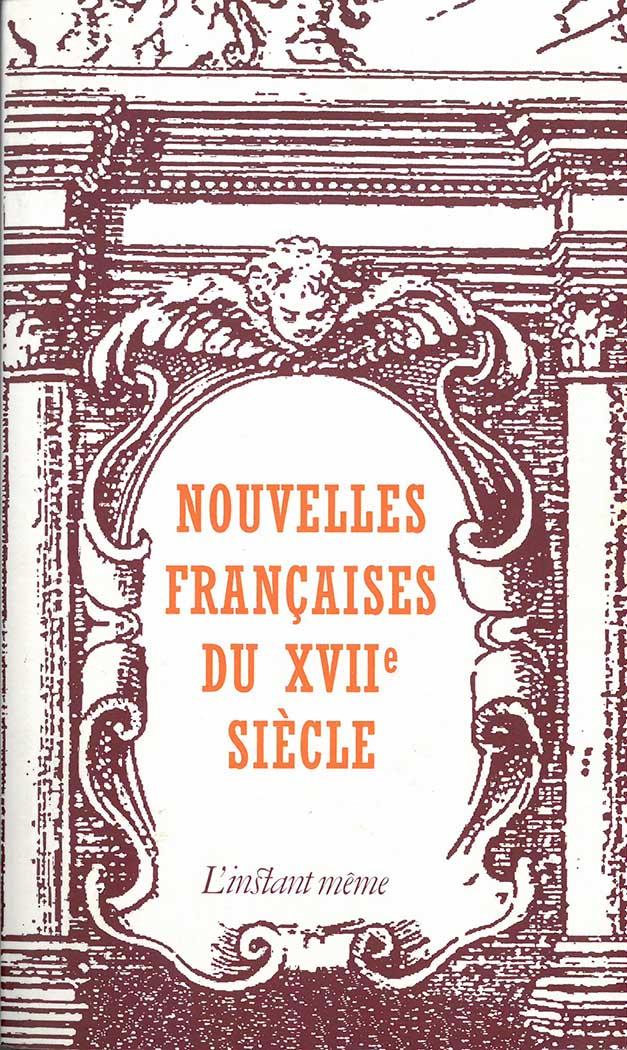 Nouvelles françaises du XVIIe siècle