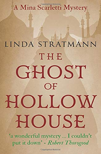 The Ghost of Hollow House