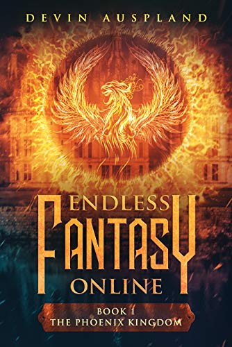 Endless Fantasy Online: The Phoenix Kingdom