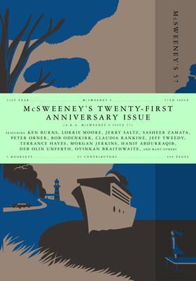 McSweeney's #57