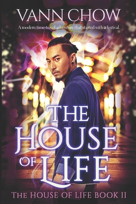 The House of Life: Urban fantasy