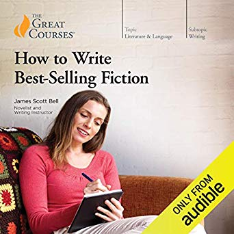 How to Write Best-Selling Fiction