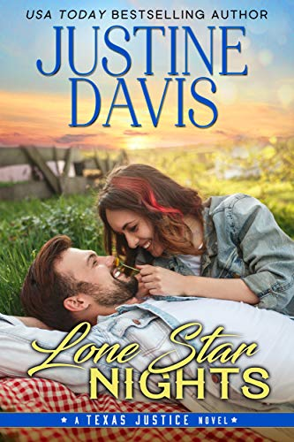 Lone Star Nights (Texas Justice, #2)