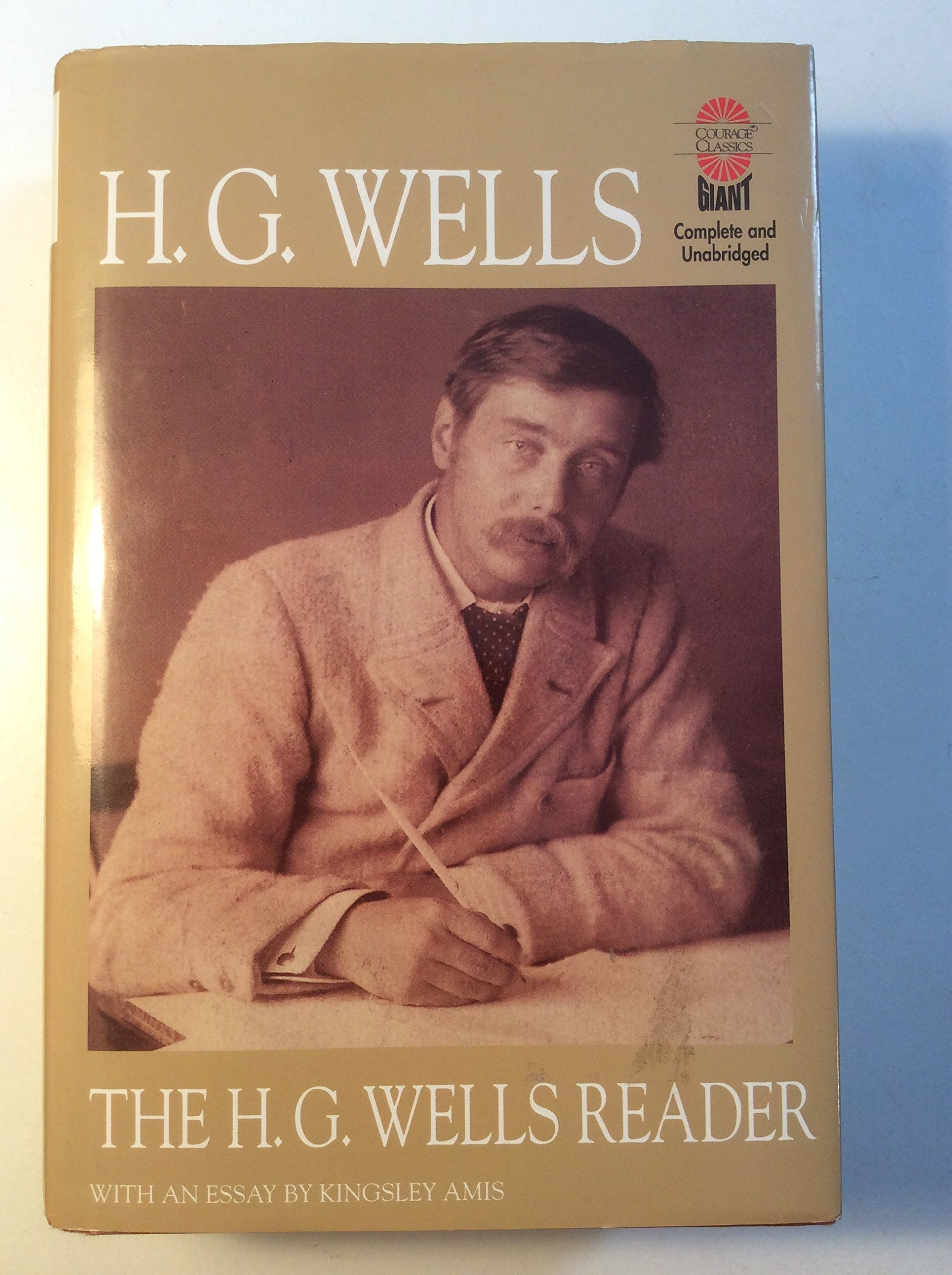 The H.G. Wells Reader