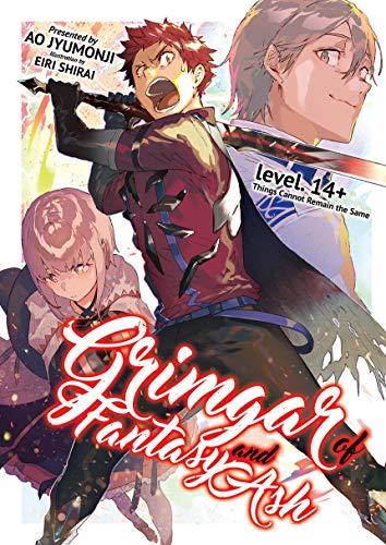 Grimgar of Fantasy and Ash: Volume 14+