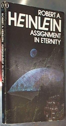Assignment in Eternity, Part 1