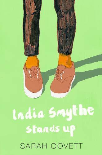 India Smythe Stands Up