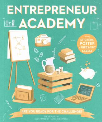 Entrepeneur Academy