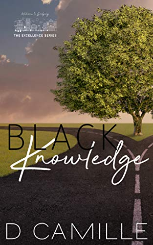 Black Knowledge (Excellence #3)