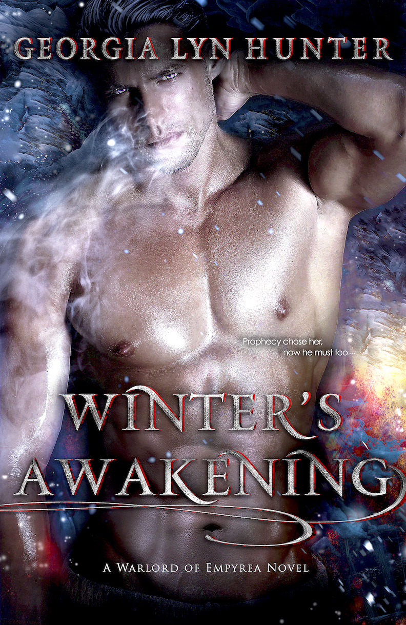 Winter's Awakening (Warlords of Empyrea #2)
