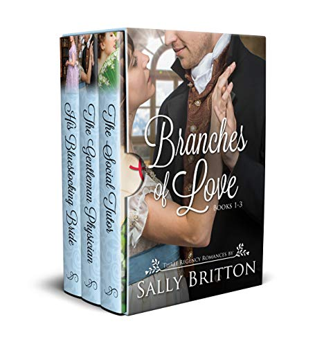 Branches of Love Boxed Set, Books 1-3