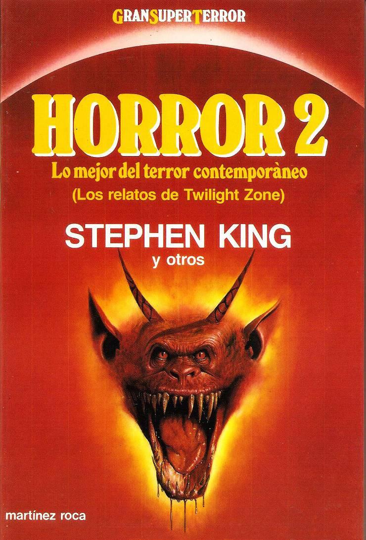Horror 2: Los relatos de Twilight Zone