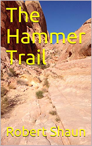 The Hammer Trail: New Mexico Territory 1866 (Hammer Series Book 1)