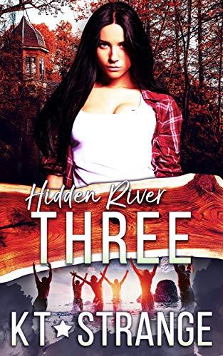 Hidden River Three (Hidden River Academy, #3)
