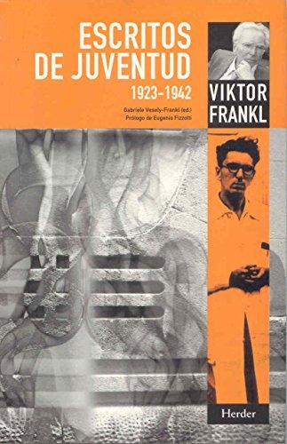 Escritos de juventud (1923-1942)