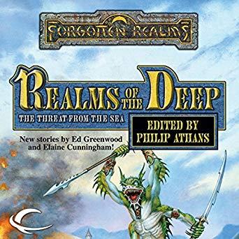 Realms of the Deep (Forgotten Realms, #7)