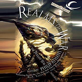 Realms of War (Forgotten Realms, #12)
