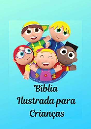 BÍblia Ilustrada Para CrianÇas