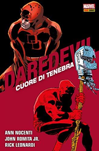 Daredevil. Cuore Di Tenebra (Daredevil Collection Vol. 17)