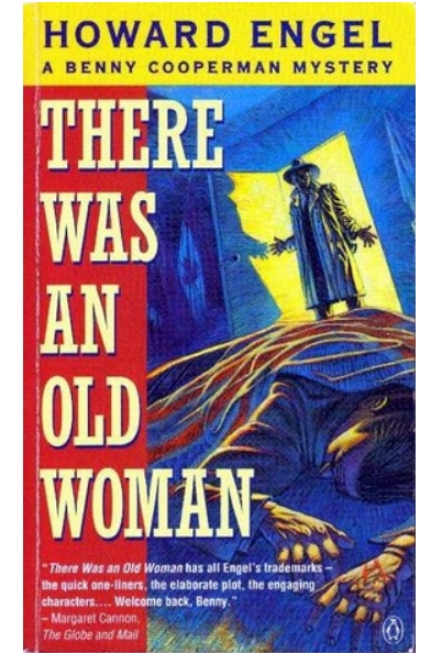 There Was an Old Woman (Benny Cooperman, #8)