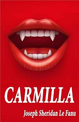 Carmilla (Gothic horror novel)